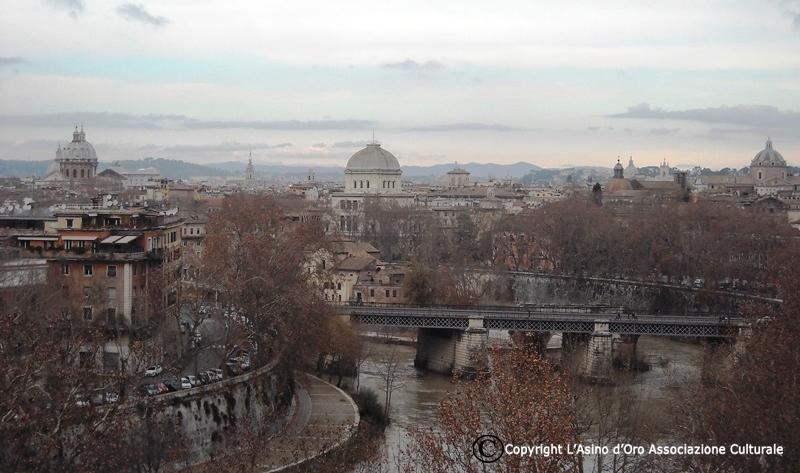 Le terrazze panoramiche di Roma: uno skyline da urlo!