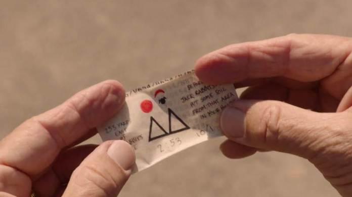 twin peaks 3x09