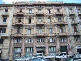 Albergo Cine Teatro Oriente