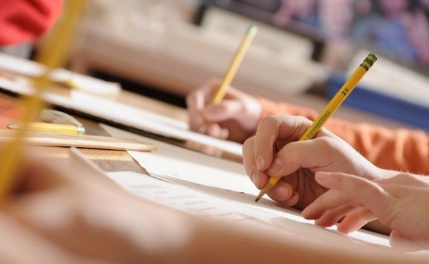 inizio scuole 2017 - come scrivere bene