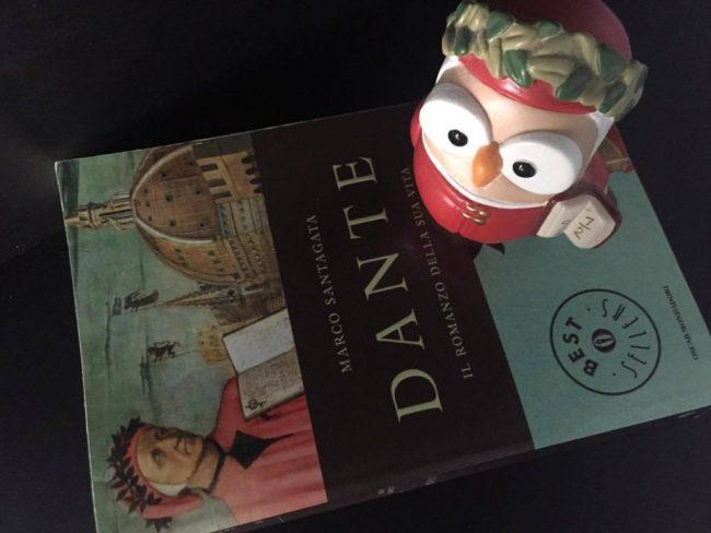 inizio scuole 2017- le opere di Dante Alighieri