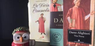 le opere di Dante Alighieri