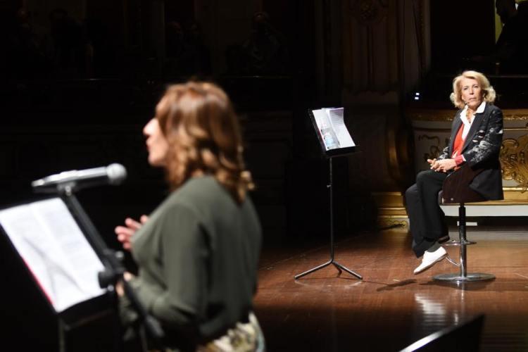 Eva Cantarella bari