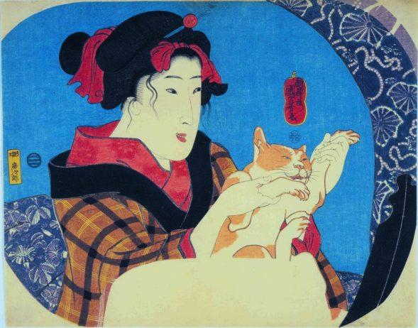 kuniyoshi mostra milano