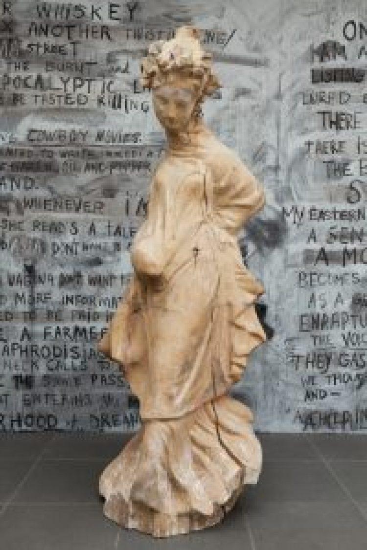 Accademia di San Luca, JimDine, Roma