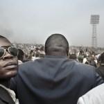 Guy Tillim, Congo Democratic, Macro, Roma