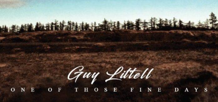 Nuovo album di Guy Littell