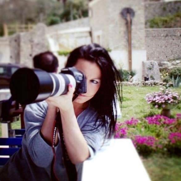magnolia gashy fotografa