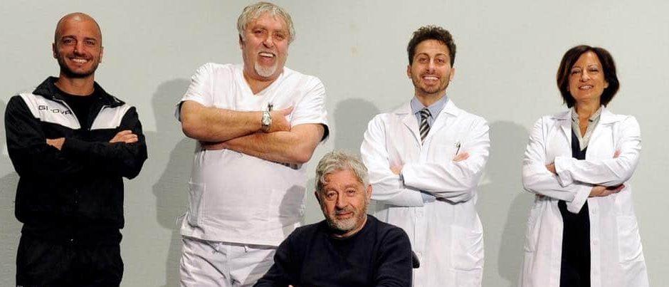 'L'Operazione', spirito e realtà nella commedia di Stefano Reali