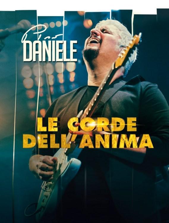 Pino Daniele, Le corde dell'anima