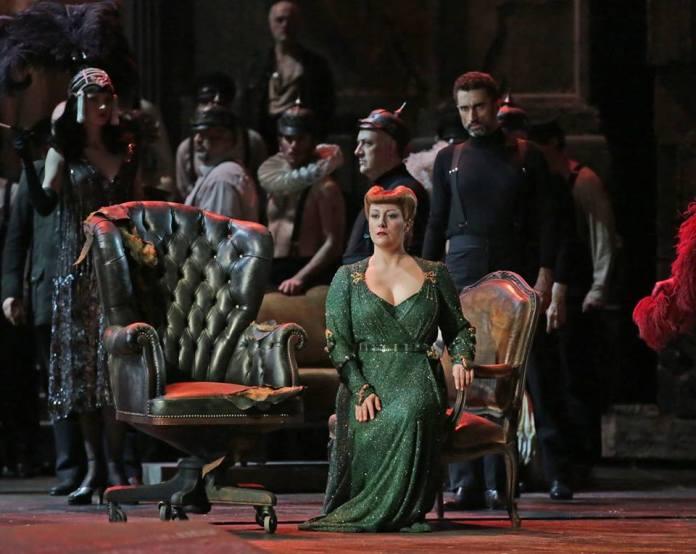teatro scala milano - attila verdi