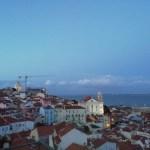 Lisbona mete estive