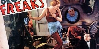 freaks film - tod browning