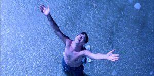 Le ali della Libertà. Tim Robbins