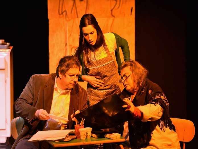alda merini biografia teatro roma 2020