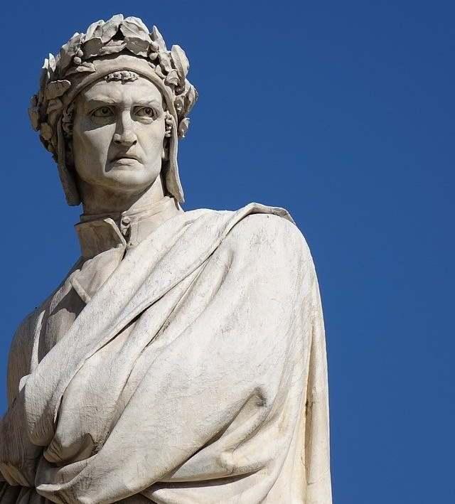 Tutto su Dante per i 700 anni dalla Morte