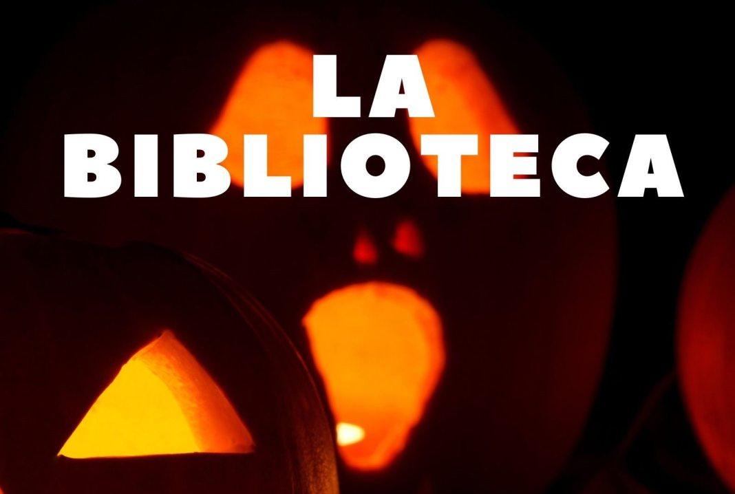 la-biblioteca-racconto-halloween