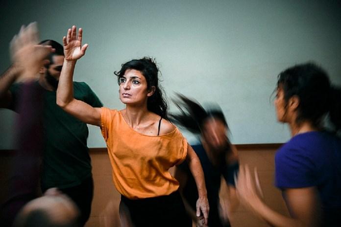 La Danza della realtà Teatro Vascello streaming