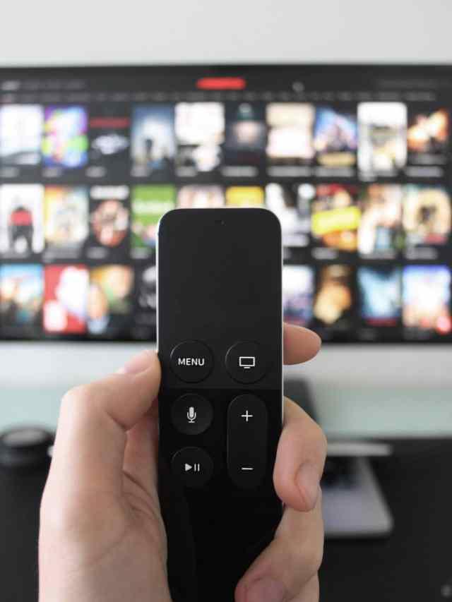 Cosa guardare in streaming: film e serie tv
