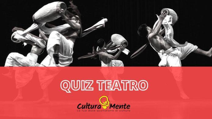 Quiz-teatro