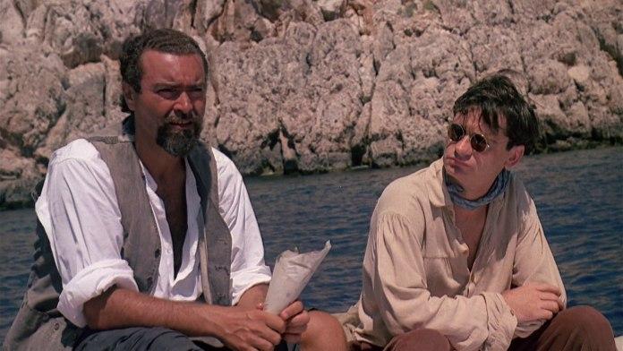 Mediterraneo film recensione