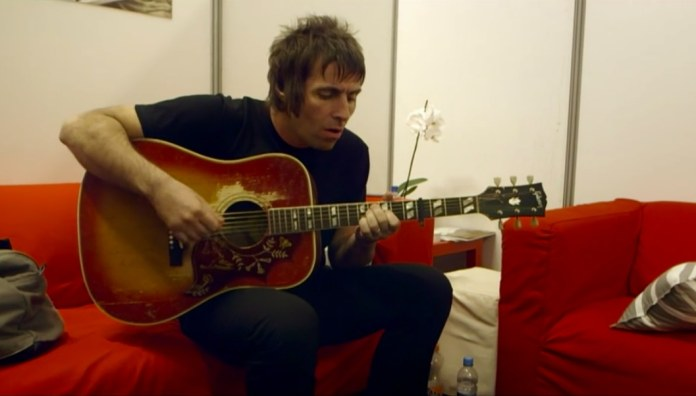 as-it-was-liam-gallagher amazon prime video