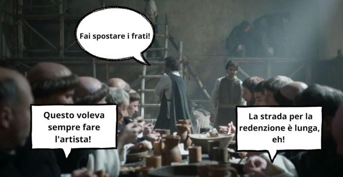 leonardo-1x05-1x06-1