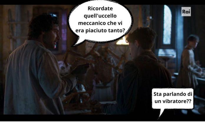 leonardo_1x03_1x04-recensione-vibratore