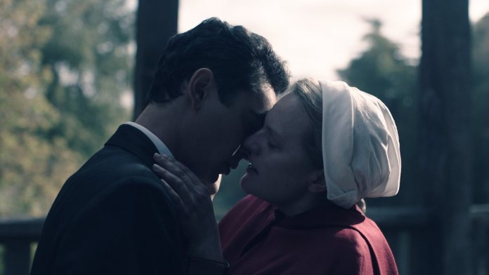 the handmaid's tale 4x3 recensione