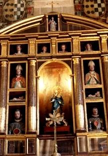 LA CATEDRAL DE JAN o de la Asuncin de la Virgen
