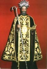 Imagen de San Antonio Abad de Trigueros (Huelva)