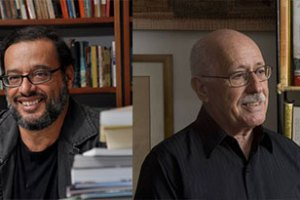autores brasileiros contemporâneos