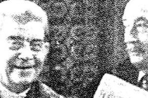 Jacques Lacan e Salvador Dali