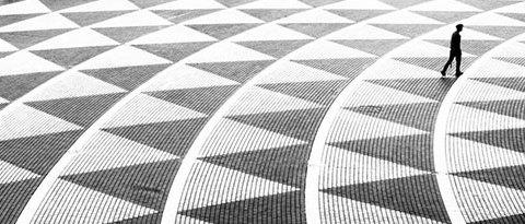 Junichi Hakoyama | Triangles | 2015 | Japão | Fotografia