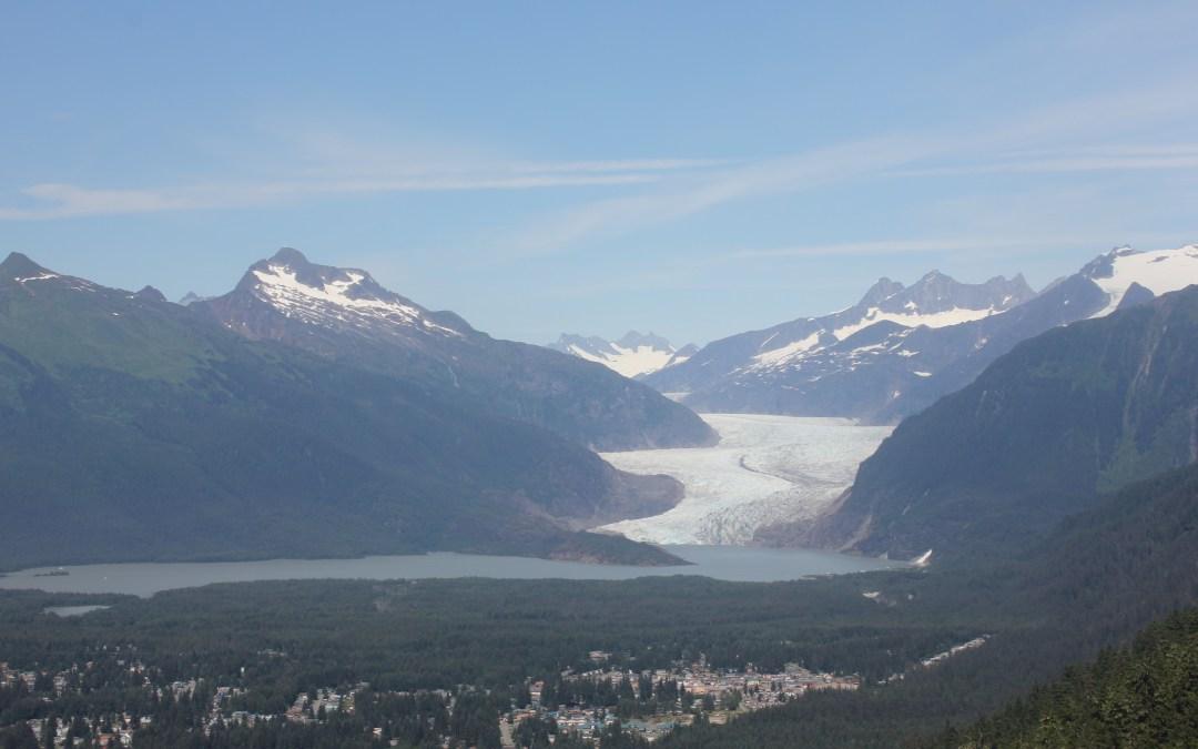 Juneau – Um Espetáculo de Gelo