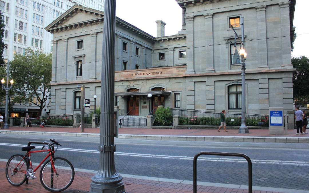 Portland – Verde, Orgânica e Alternativa