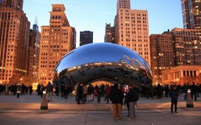 Chicago no Inverno – atrações culturais para todos os gostos