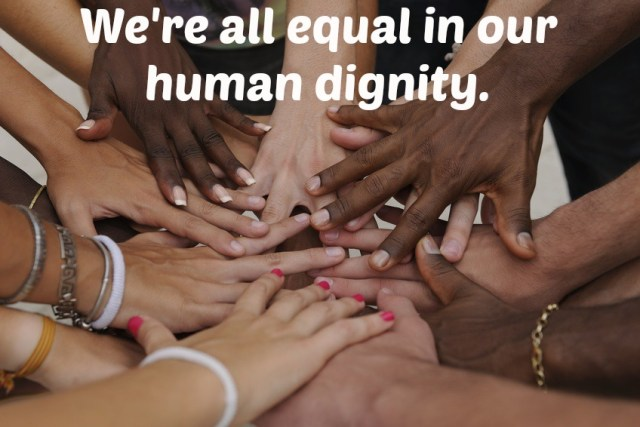 Equal-in-Human-Dignity