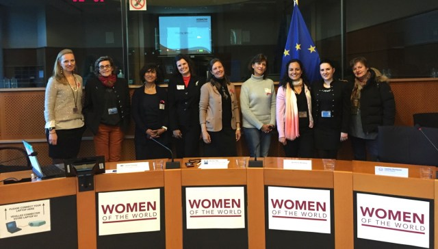 women-of-the-world-european-parliament
