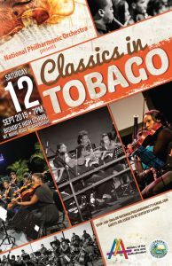 Classics in Tobago FINAL FLYER