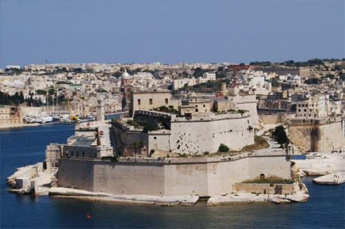 Forte Manoel (Valletta)