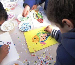 Musée de Cherchell- Activitès pour enfants