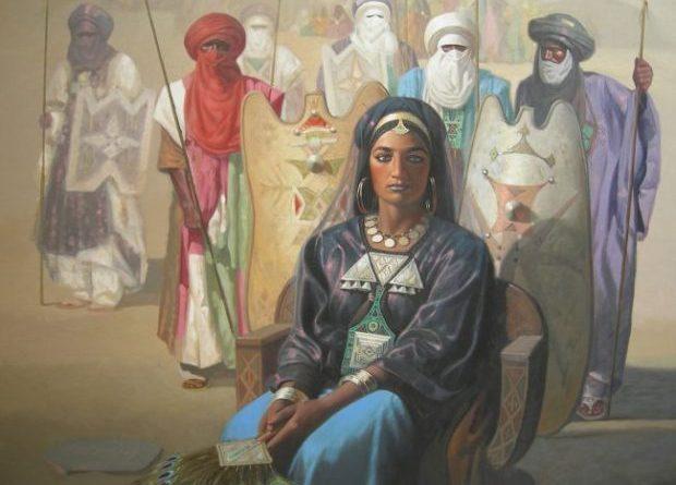 Tin Hinan, Reine des Touaregs : légende ou réalité?