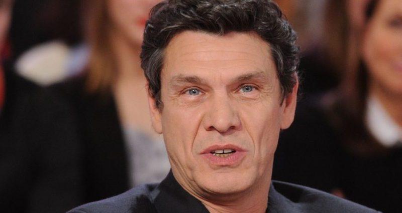Marc Lavoine à Alger