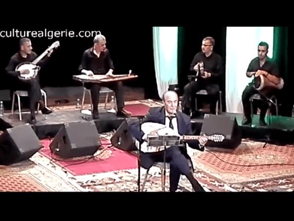 Abdelkader Chaou-Medley-