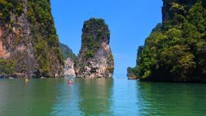 Phuket, un paradis terrestre