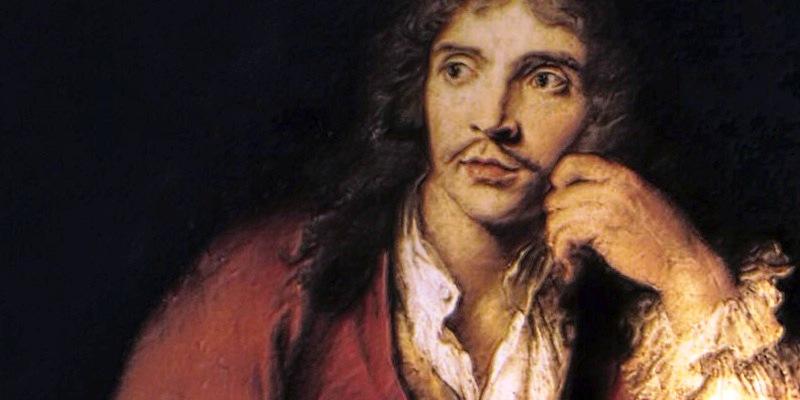 Molière Don Juan