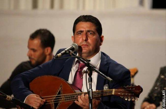 Mokhtar Achouri- Chàabi