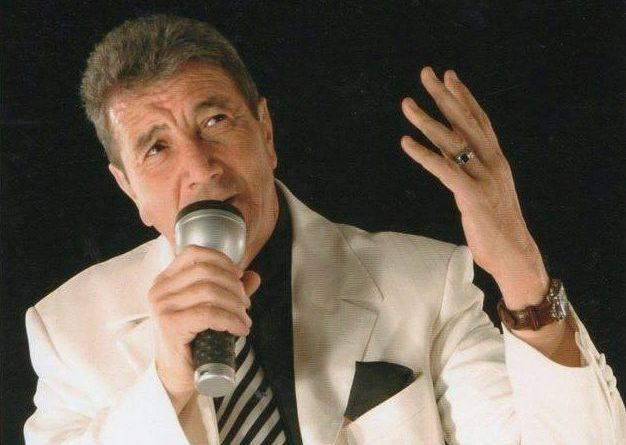 Hamdi Benani en concert à Alger