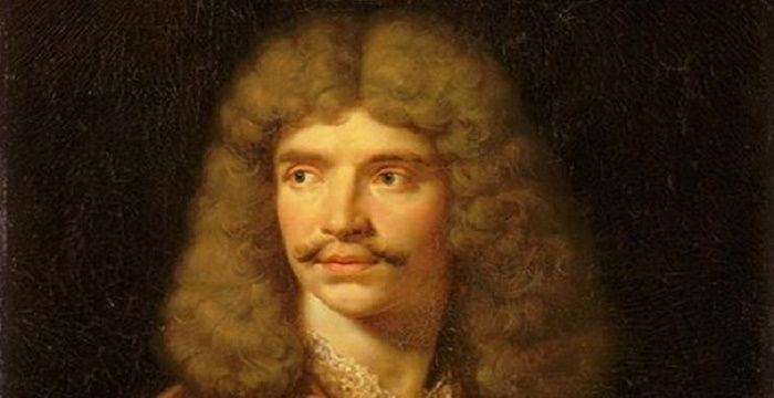 Molière à Alger